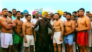 Harinder Sandhu - Kabadi - Goyal Music - Official Song HD