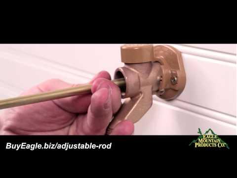 frost-free-faucet-repair