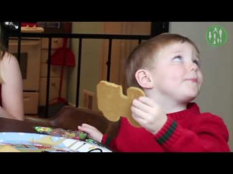 Family Gingerbread Decorating- Was It A Fail?