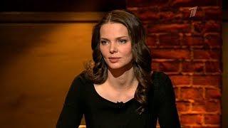 На ночь глядя - Елизавета Боярская, прекрасная российская актриса театра и кино