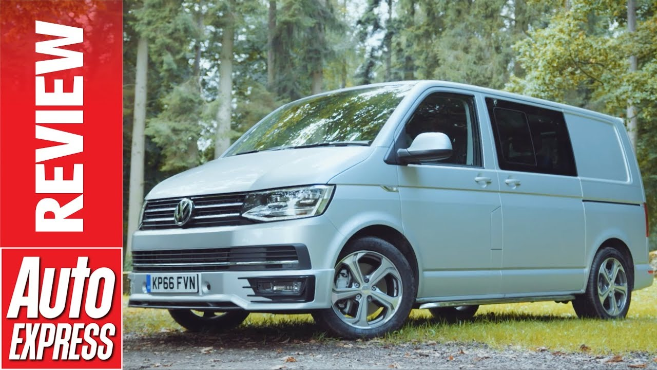 Volkswagen Transporter Kombi Review Long Term Test With The Ae Film Team