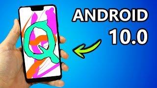 ANDROID 10.0 - Todos los CAMBIOS y COMO ACTUALIZAR - INSTALAR Android 10