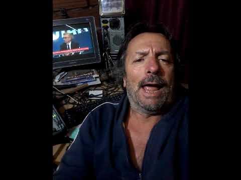 LA RADIO LUNATICA ARGENTINA 89.9