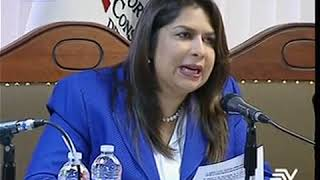Contraloría pidió a Corte Constitucional revisar actuaciones de juezas encargadas de dictamen de con
