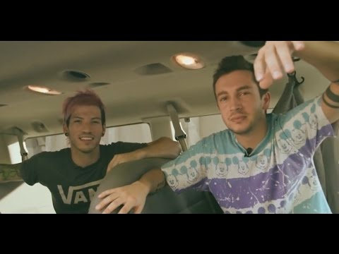 Tyler Joseph and his sassiness (part 12)