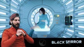 Black Mirror REACTION