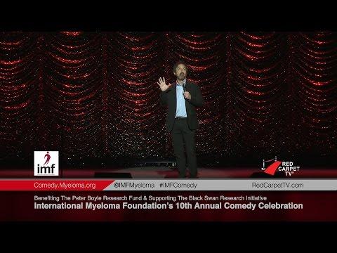 International Myeloma Foundation's 10th Annual Comedy Celebration
