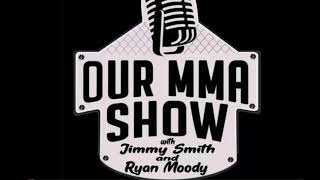 UFC Fight Night Zabit vs Kattar preview!