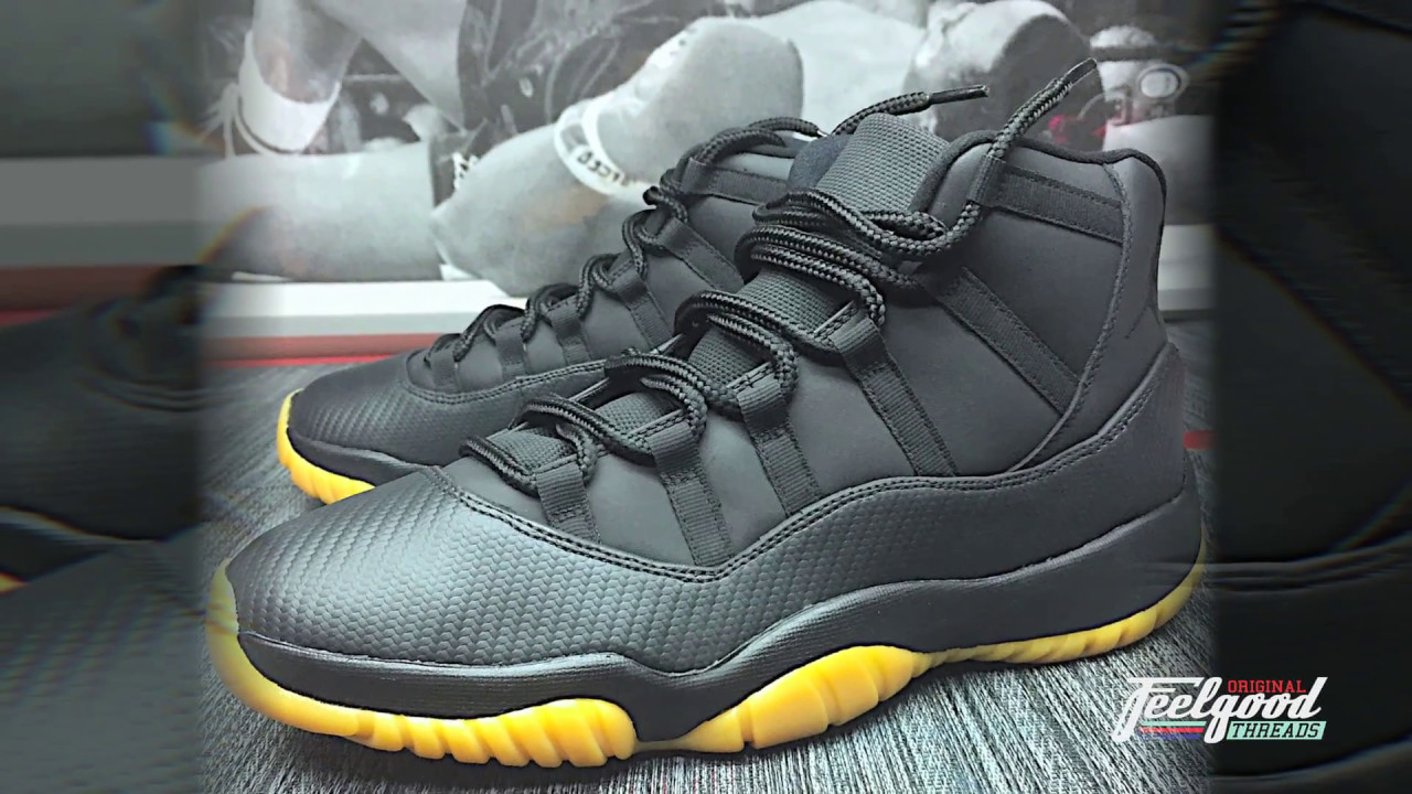 8f21ac824a16 CARBON FIBER Jordan Customs!!!! Check out the Process! Feelgood Threads