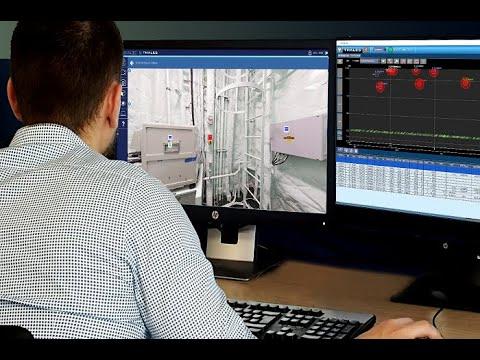 SIMADEC digital training solution - Thales
