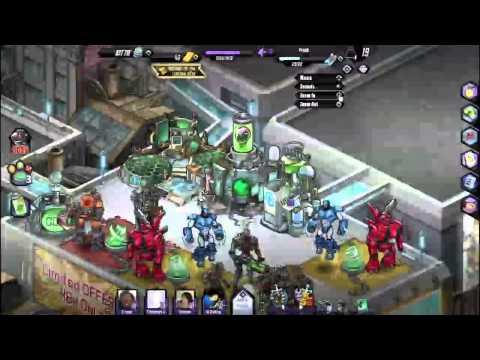 Mutants Genetic Gladiators - How To Breed Kaiju Kitty | Doovi