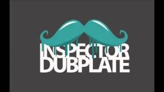 Inspector Dubplate The Moustache Mixtape Part 1