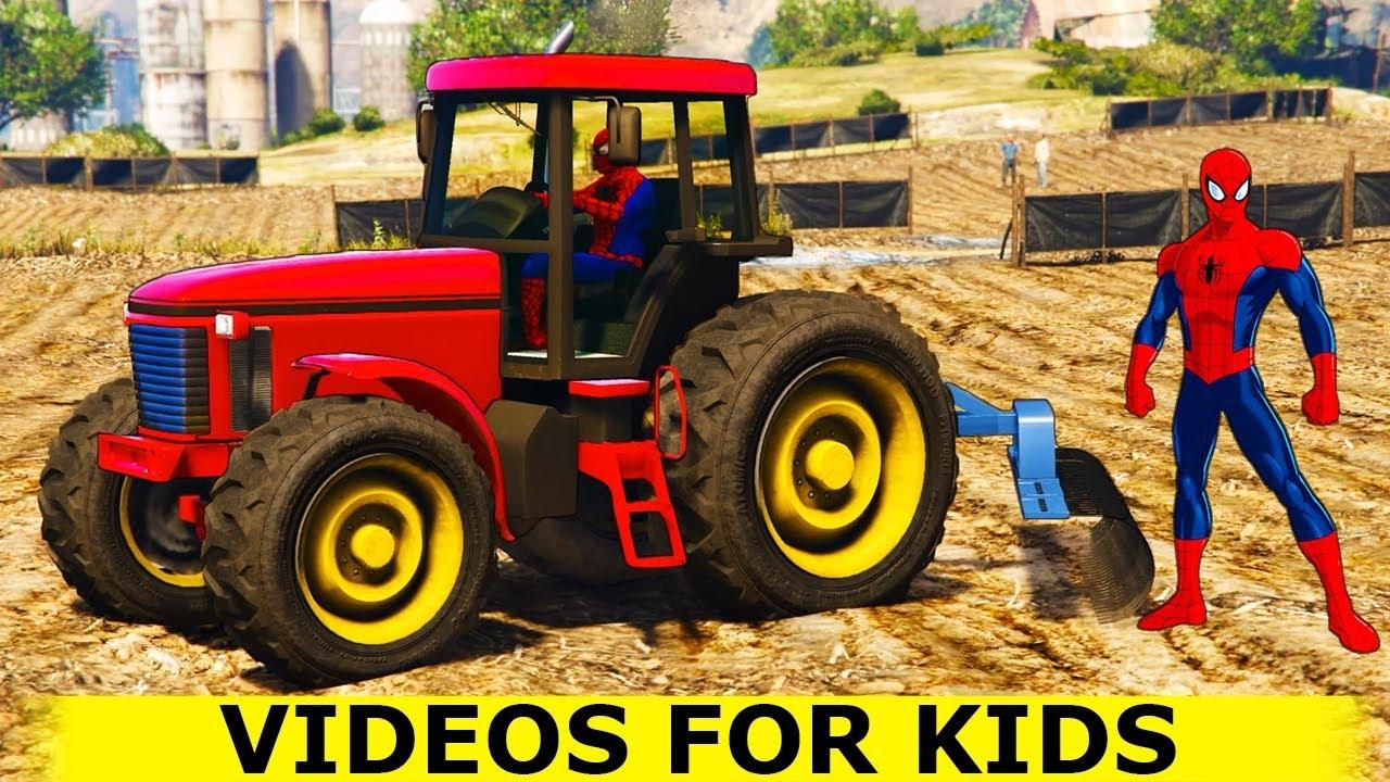 Traktor Filme