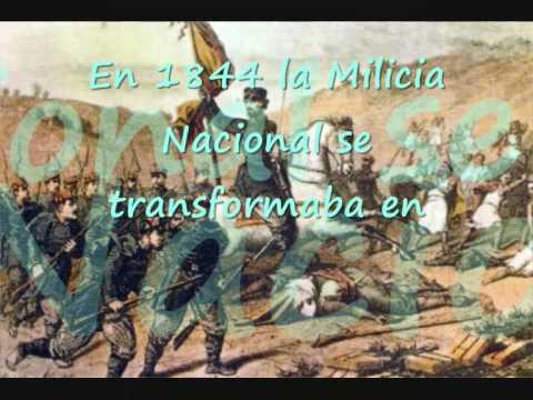 La España del Siglo XIX