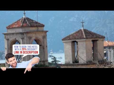 Apartment Pela, Kotor, Montenegro,  HD Review