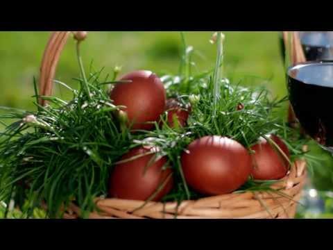 Armenia Wine: Easter Commercial/Զատիկ