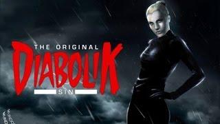 DIABOLIK : THE ORIGINAL SIN - Debut Trailer