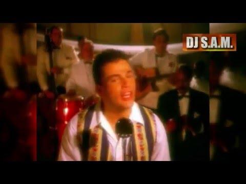 Amr Diab - Old Songs - Rageen - Master I عمرو دياب - قديم - راجعين - ماستر