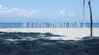 Purple Gazelle - In a Little Spanish Town (EP)