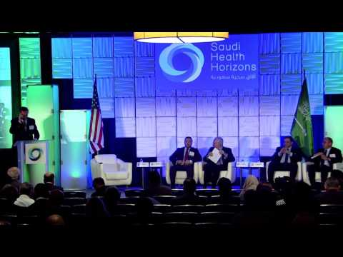 Saudi Health Boston Panel 2