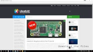 how to install libreelec 8 0 on nexbox a1 a3 amlogic s912 soc android tv box