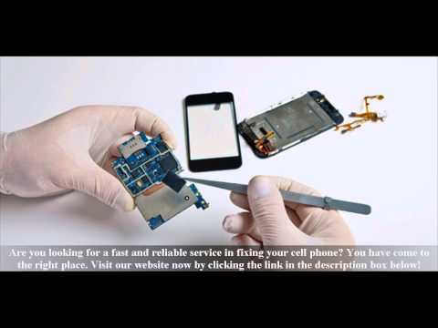 Cell Phone Repair Near Long Beach Ca