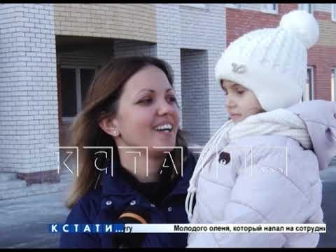 Две новые школы готовятся к открытию в Нижегородской области