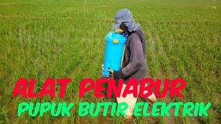 Download lagu ALAT PENABUR PUPUK BUTIR ELEKTRIK MODERN