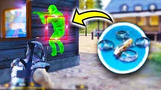 THIS OVERPOWERED SPECIALIST GIVES YOU WALLHACKS in Call of Duty COD: Mobile!!