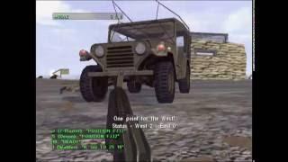 Operation Flashpoint: Elite - Online Multiplayer XLink Kai