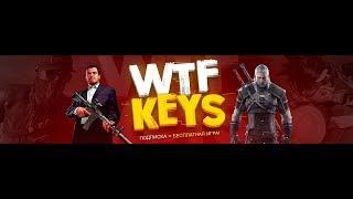 ОБЗОРЫ с WTF keys