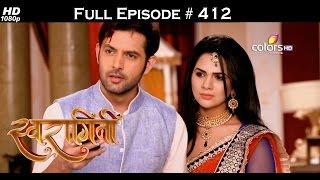 Swaragini - 21st September 2016 - स्वरागिनी - Full Episode