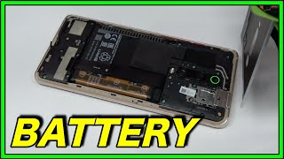 Xiaomi MI 9T Pro Battery Replacement