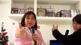 Ingratitud..Desde España para Ecuador lo cantan..Anita y Marlen Pico
