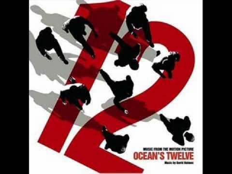 $165 Million Plus Interest (Ocean's Twelve OST) 2/16