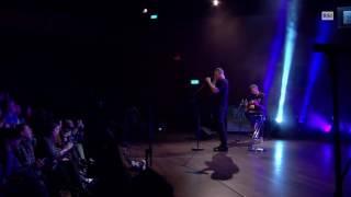 Tiziano Ferro-Potremmo Ritornare (Live Acustica)