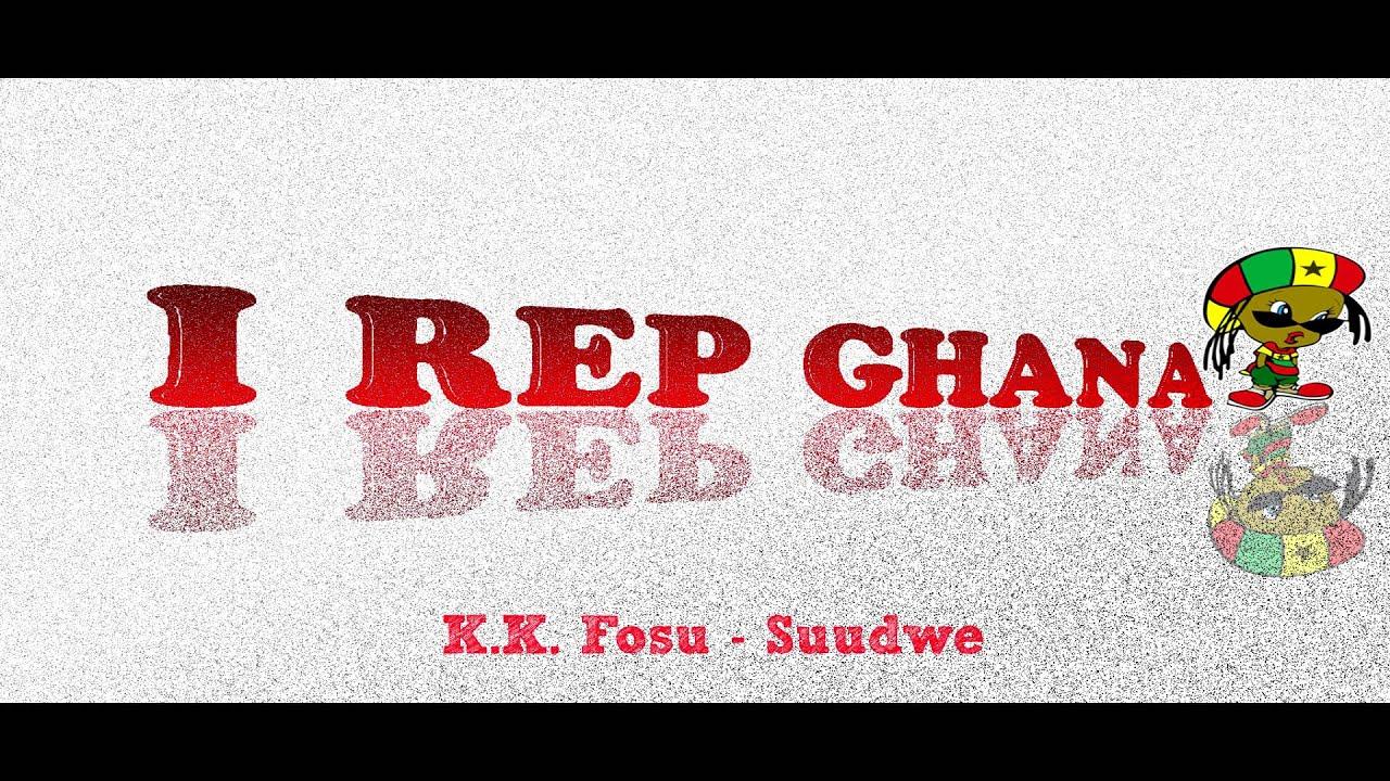 Download K.K. Fosu - Suudwe