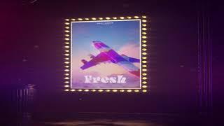 Bret James - Fresh