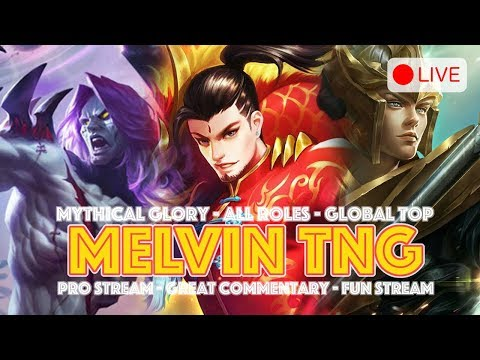 мєℓνιη ❀ Mobile Legends | You Learn More From Failure Than From Success! |