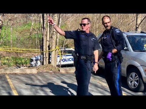 Halifax police discuss 2 arrests after officer stabbed