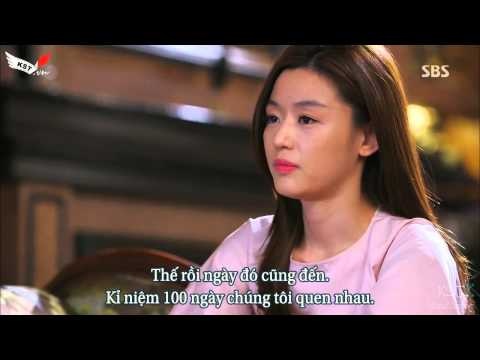 PhimMoi.Net ---You Came From the Stars --tập 21(tập cuối ) (Vietsub)