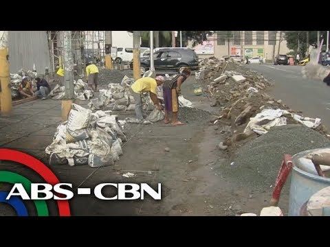 Failon Ngayon: Quezon City Failed Projects