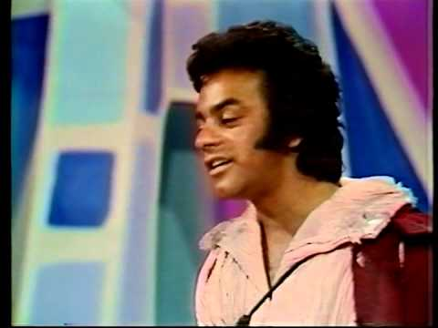 Johnny Mathis - Last Night When We Were Young