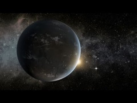 SMALL PLANET 2012 VP113 - Found at edge of our Solar System