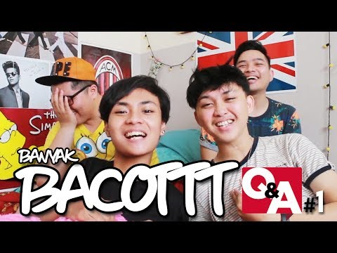 BANYAK BACOTTT || Q&A #1 Part.1 By Fearless And Voice (FAV)