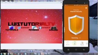 видео антивирус касперского на андроид