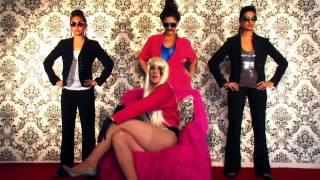 """Lady GaGa - """"BOYS BOYS BOYS/FASHION"""" Music Video"""