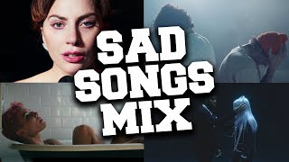 Sad Songs that Will Make You Cry 😢 Depressing Songs for Depressed People