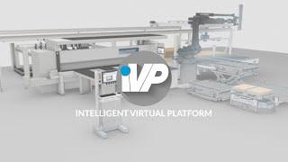 iVP - Folge 01 - Oberflächen und Fenster