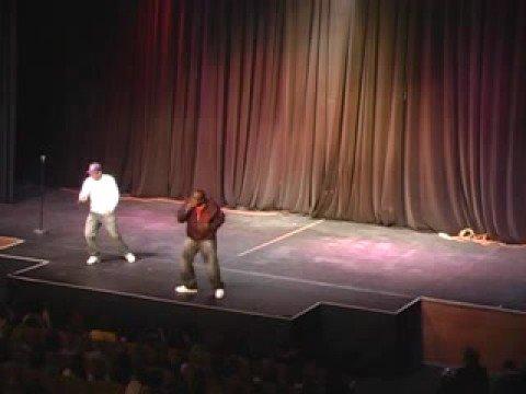 Carroll's Got Talent 2008 - East Coast Kings
